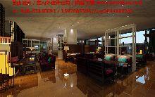 成都金紫薇酒店-餐厅